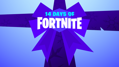 Fortnite 14 Days Of Christmas   Rewards And Challenge Maps!    FortniteMaster.com